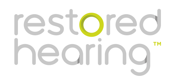 Restored Hearing Logo